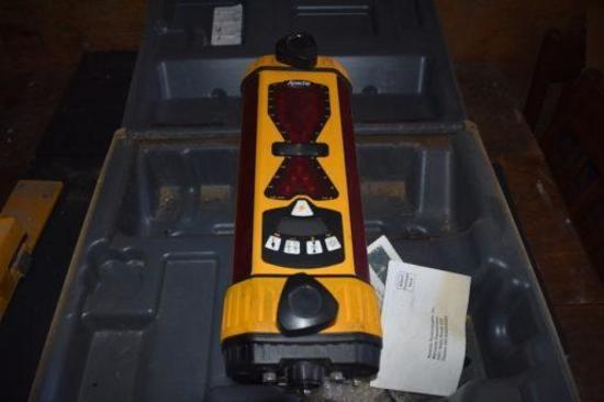 Apache Bullseye 6 laser