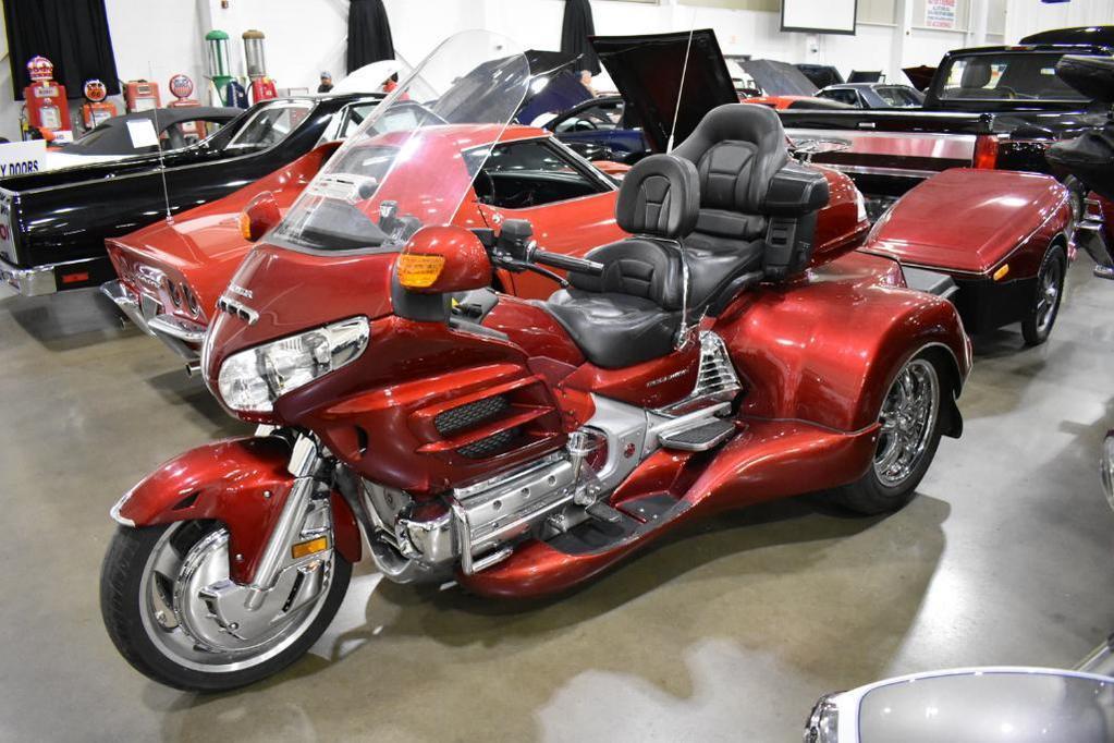 2010 Honda Trike