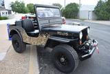 1949 Jeep Willy's