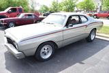 1974 Dodge Dart Coupe