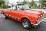 1971 Chevrolet C-10 Pick up