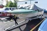 1964 Crownline Boat Engine & Trailer