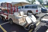 Harley Davidson AMF Golf Cart