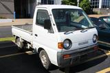 2001 Suzuki Carry-All