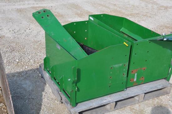 K&M rock box