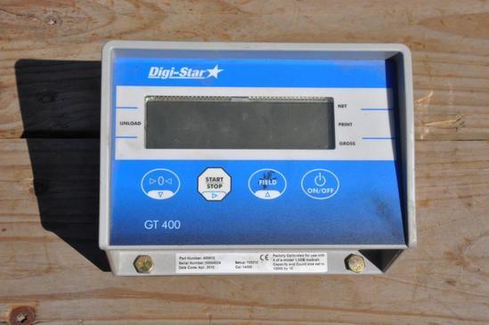 Digi-Star GT400 scalehead