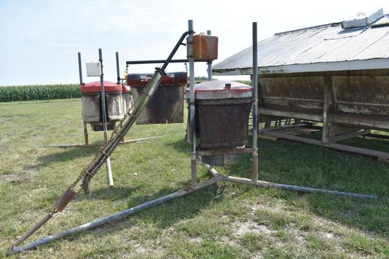 Easy Way Cattle Saver