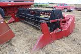Case IH 820 15' grain platform