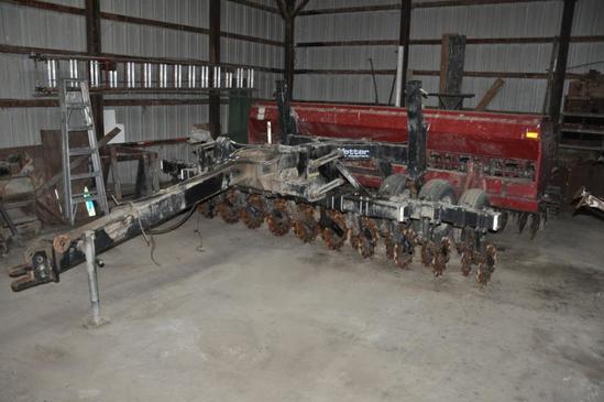 Case IH 5400 'Mulch-Till' 15' drill