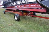 Unverferth HT25 25' head trailer