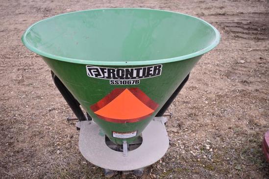 Frontier SS1067B 3-pt. seeder