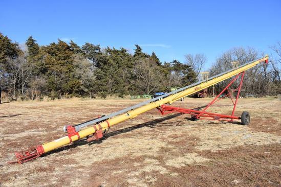 """Westfield WR80-61 8""""x61' auger"""