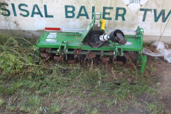 Frontier RT 1157 5' 3-pt. rotary tiller