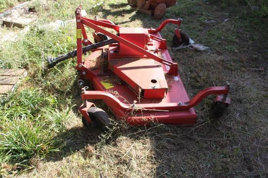 Farm Kind 6' finishing mower