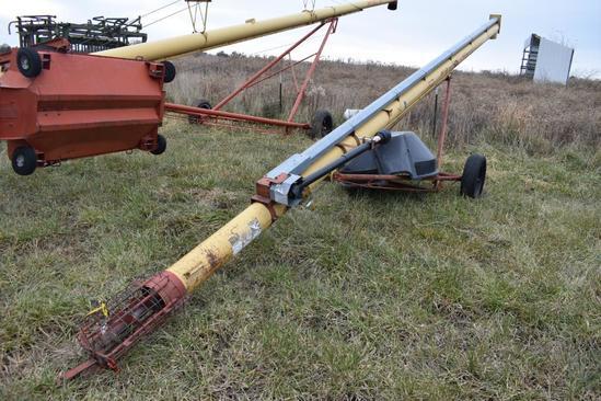 Westfield WR80-31 truck auger