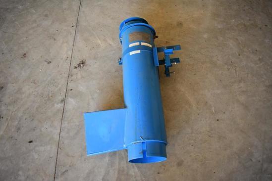 Trojan 66B tank heater