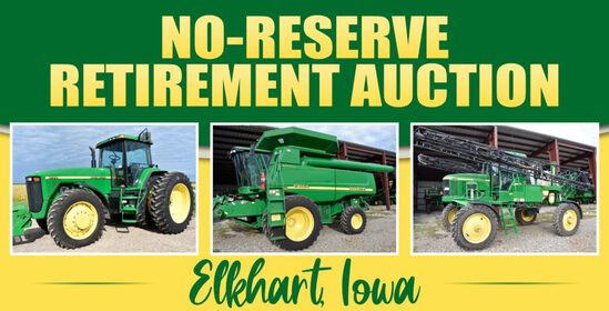 No-Reserve Retirement Auction