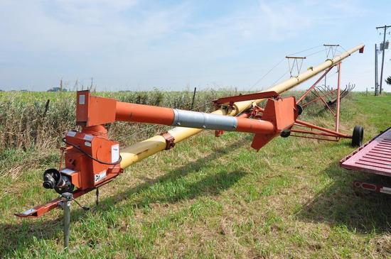 """Westfield MK80-61 8""""x61' auger"""