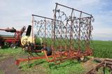 McFarlane 30' chain harrow