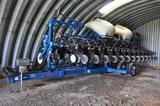 '12 Kinze 3600 ASD 12/24 planter