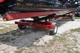 Unverferth HT30 30' head trailer