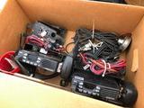 (2) Kenwood 2-way radios