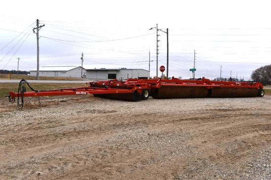 2016 Rite Way F5-84 84' land roller