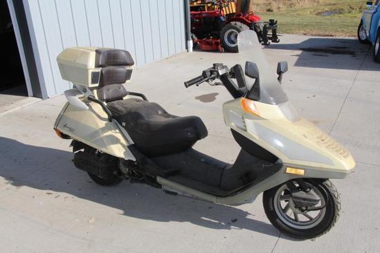 2005 Madami Scooter