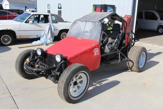 1976 Dune Buggy