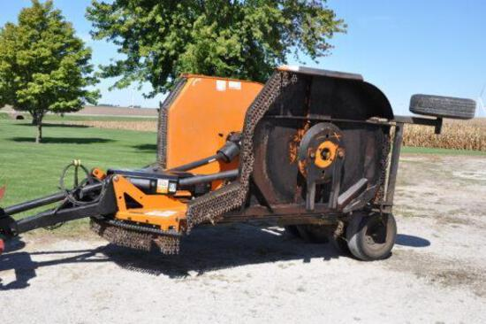 Woods BW180X 15' batwing mower