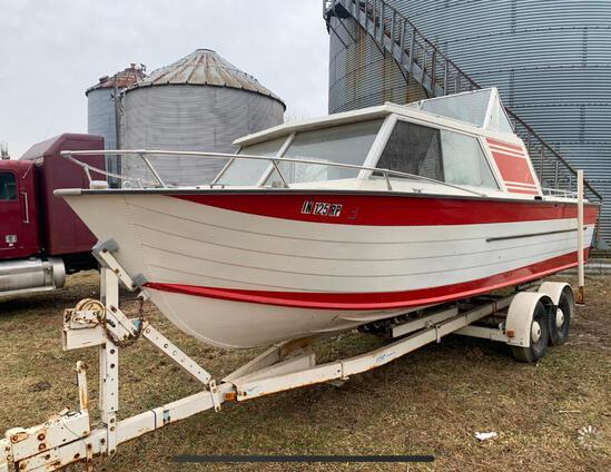 Starcraft boat