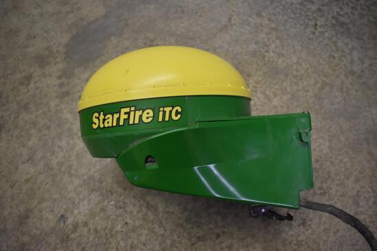 John Deere StarFire iTC reciever