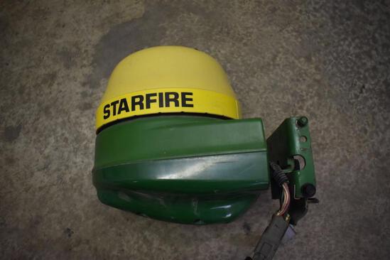 John Deere StarFire reciever