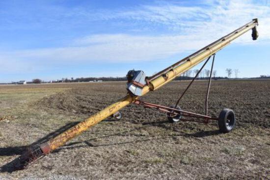 """Westfield 8""""x30' truck auger"""