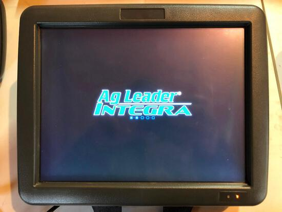 Ag Leader Integra screen