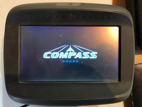 Ag Leader Compass screen