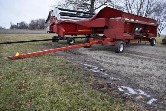 Unverferth HT12 head cart