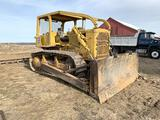 Caterpillar D7F dozer