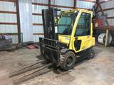 Hyster 50 5k lbs forklift