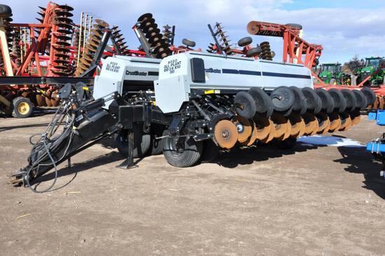 2014 Crustbuster 4030 30' drill