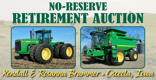 No-Reserve Retirement Auction