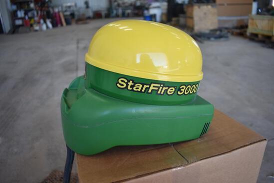 2014 John Deere StarFire 3000 receiver