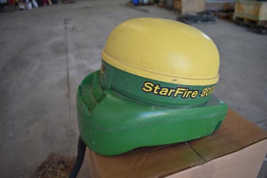 2011 John Deere StarFire 3000 receiver