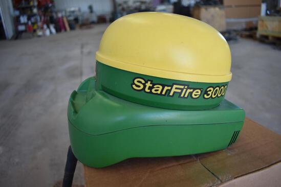 2016 John Deere StarFire 3000 receiver