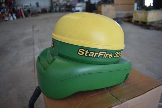 2015 John Deere StarFire 3000 receiver