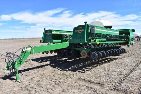Great Plains 3S-4000HD 40' grain drill