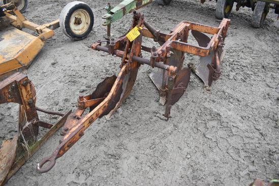 AC 3-bottom plow