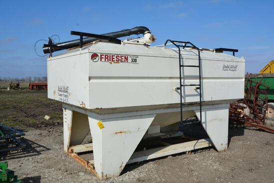 Friesen Seed 330 Tender