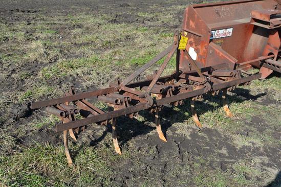 Ferguson 3-pt field cultivator