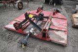 Rhino 3-pt rotary mower
